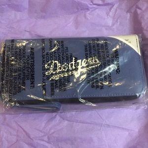 Bags - Women's dodgers wallet